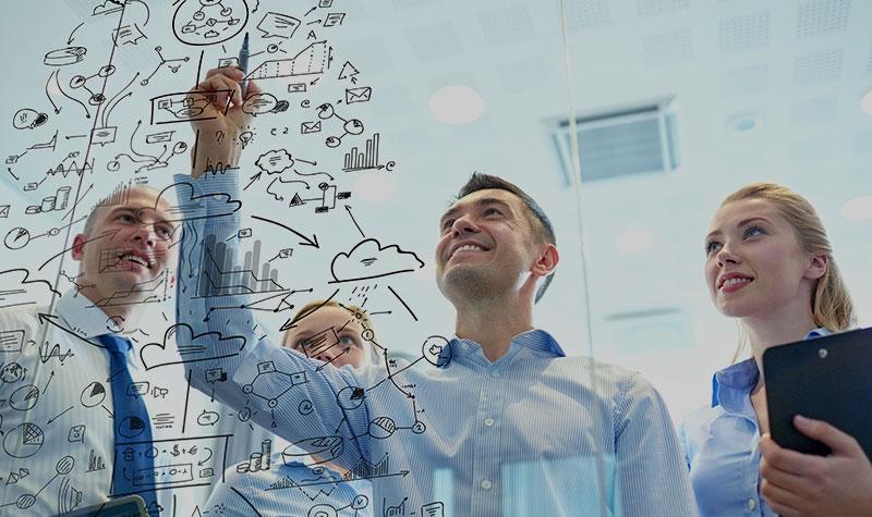 Progettazione, Ingegneria, Consulting, ICT