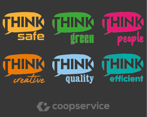 coopservice think safe